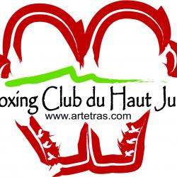 Boxing Club du Haut_Jura