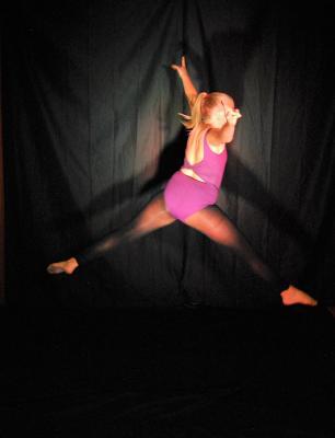 Delia saut