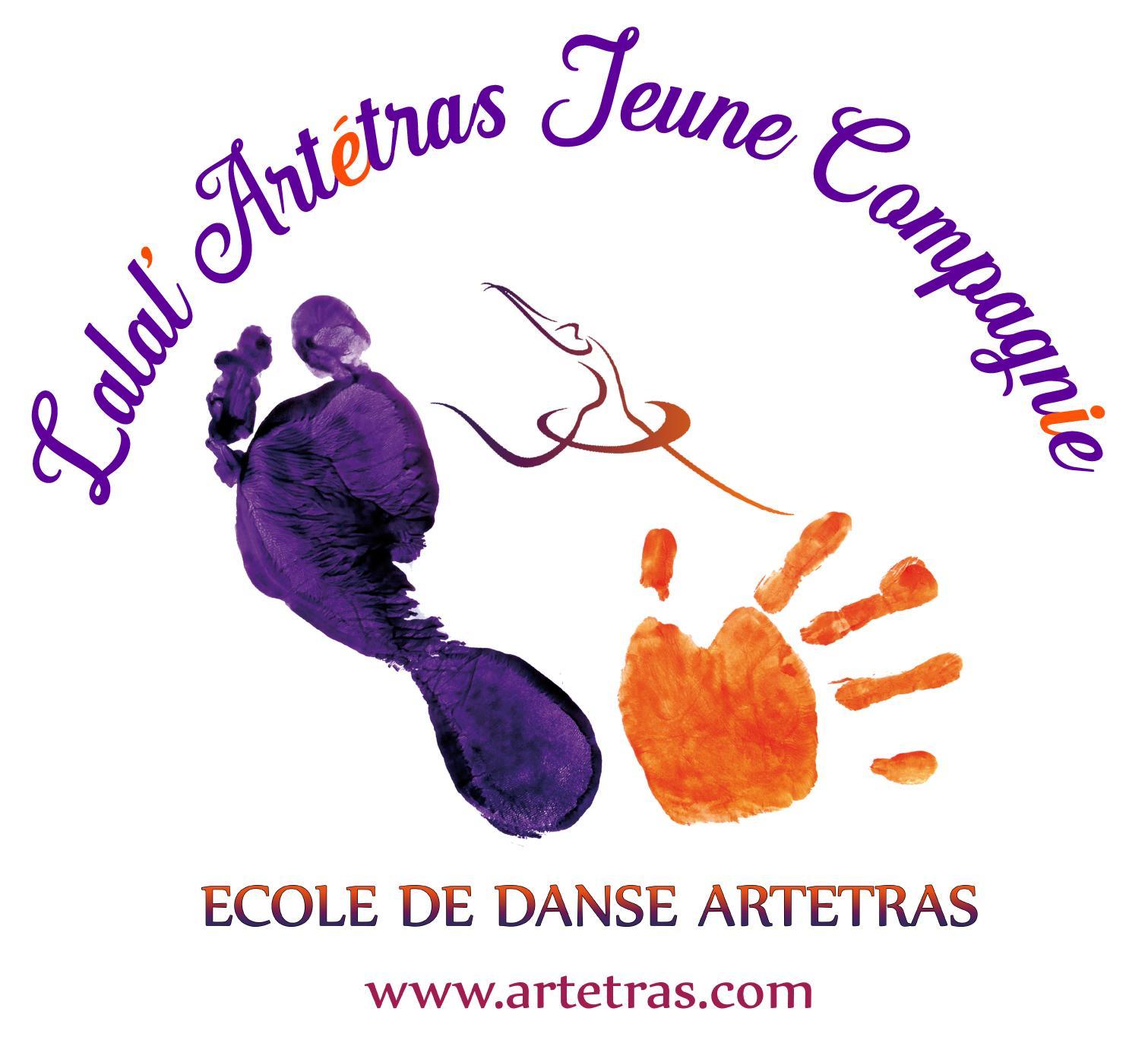 Lalal'artetras Jeune Compagnie